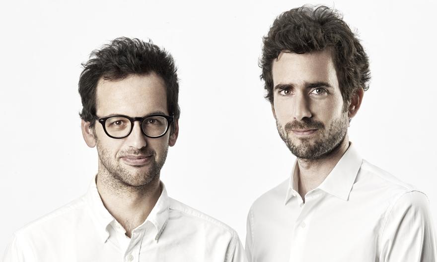 Cent15 Architecture - Rodolphe ALBERT et Maxime SCHEER