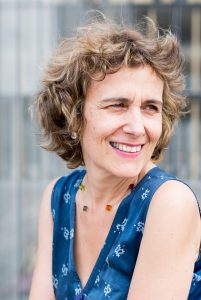 Stéphanie DANIEL, conceptrice lumière