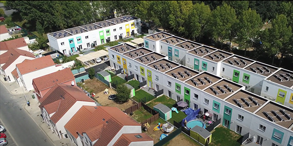ecolocost passiv Haus