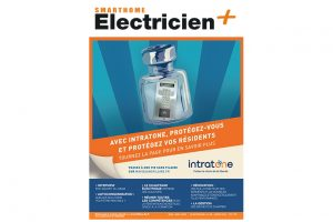 smart home electricien+ n°82