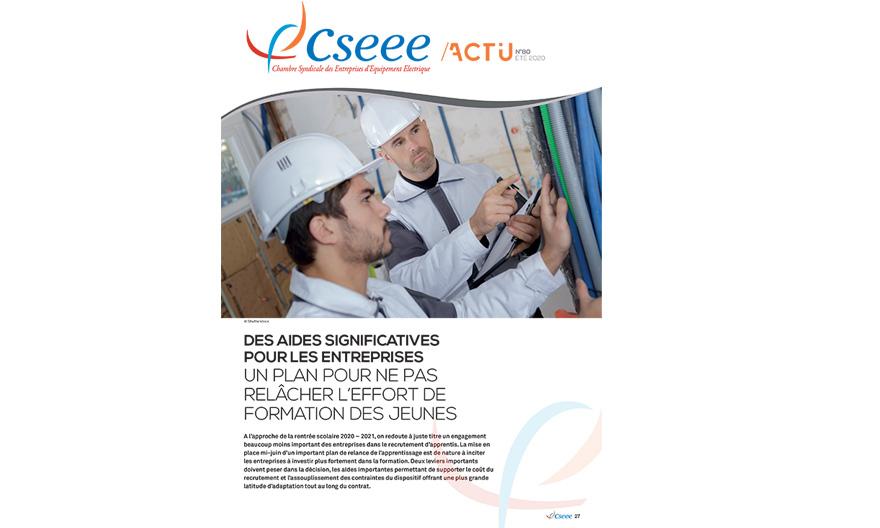 lettre actualité CSEEE n°80