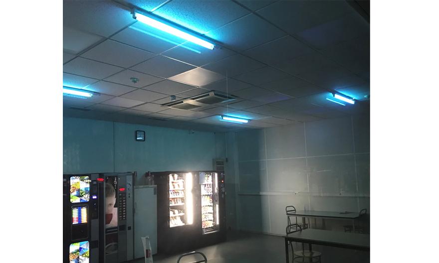 Cahier techniques : Luminaires UV-C – © Ledvance