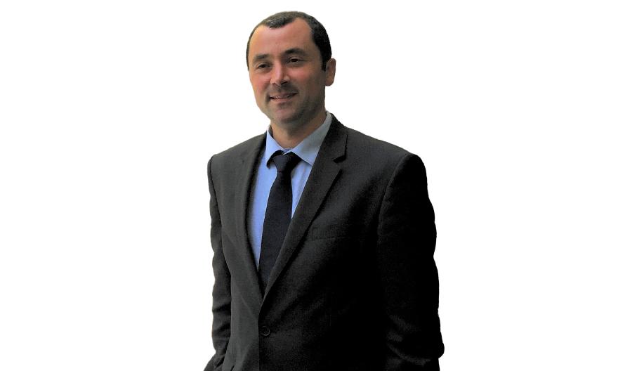 Julien Arnal, directeur général de La Manufacture des Lumières - © C. Delvallée