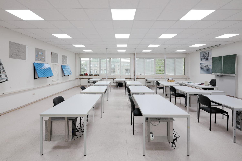 Dossier Éclairage des locaux d'enseignement © Ledvance