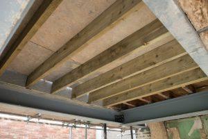 bois construction impact C02