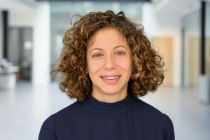 Daphna Goldstein