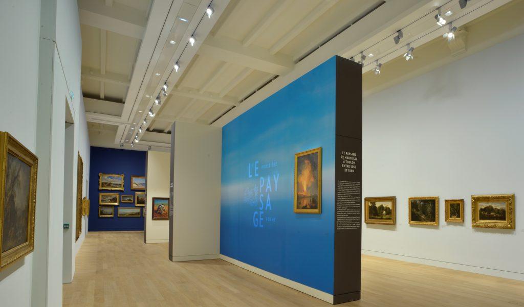 Musée d'Art de Toulon © Philippe Maffre MAW